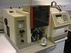 آموزش کاربادستگاه طیفسنجی جذب اتمی AAS