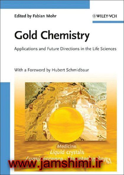 دانلود کتاب Gold Chemistry شیمی طلا