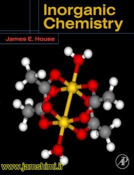دانلود کتاب شیمی معدنی هاوس