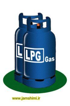 گاز LPG وLNG