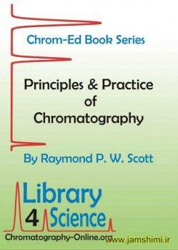 دانلود کتاب اصول و تمارین کروماتوگرافی