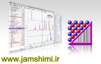 دانلود 2.3.2 SingleCrystal نرم افزار شبیه ساز ساختار مولکول ها و پراش بلورها