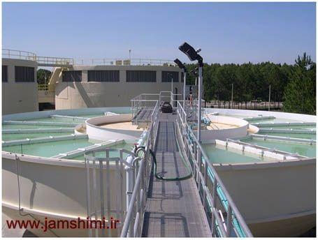 کاربرد فناوری نانو در صنعت آب و فاضلاب
