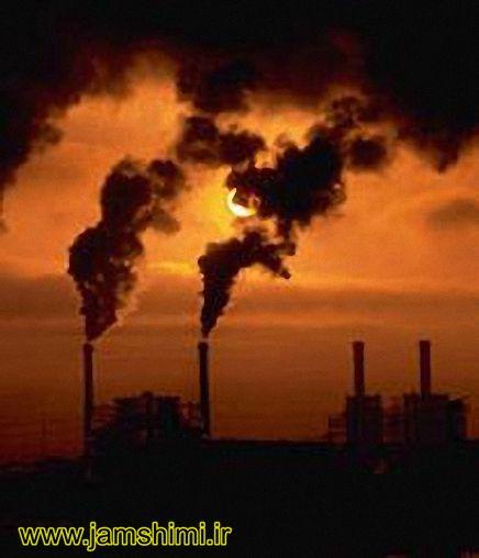 سوختن هیدروکربنها
