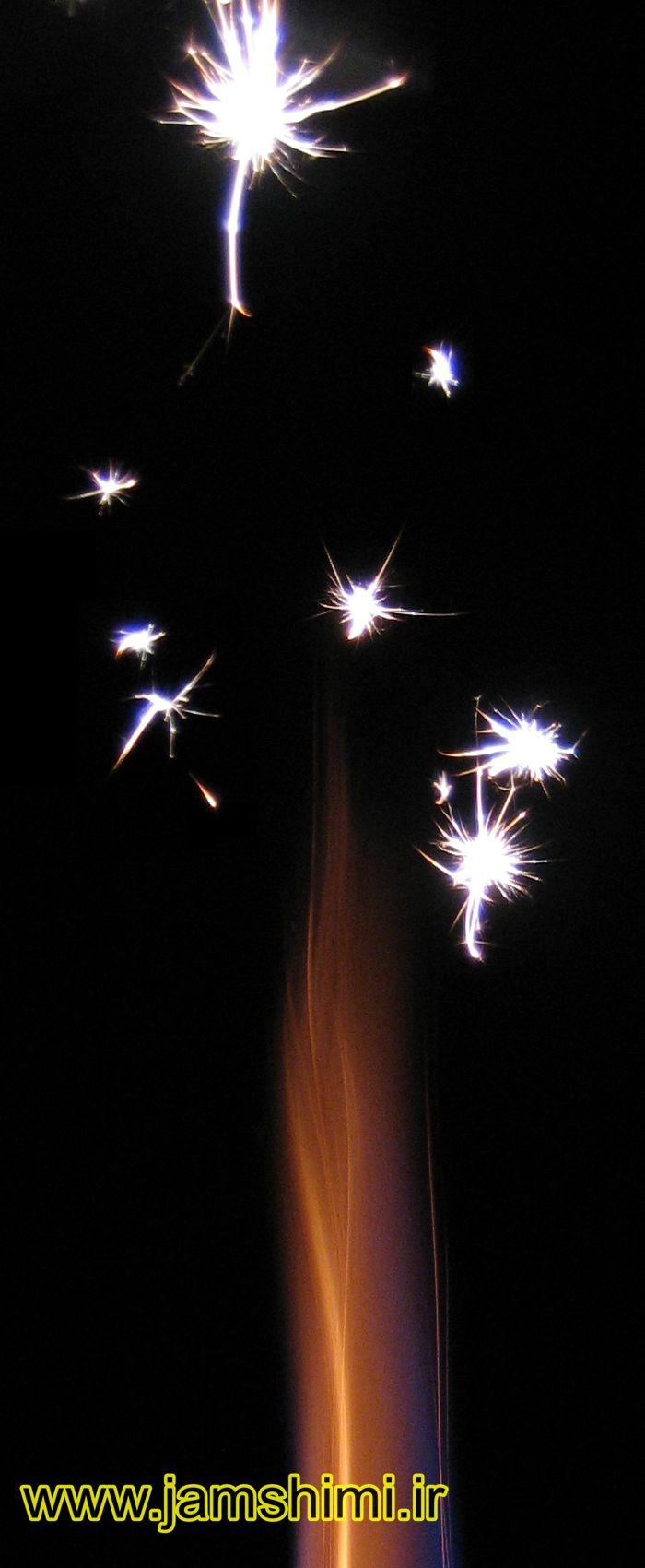 Mg2 آزمایش شعله (Flame Test)