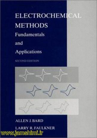 دانلود کتاب روشهای الکتروشیمیایی بارد