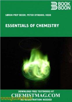 دانلود کتاب ملزومات شیمی