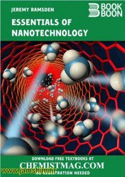 دانلود کتاب ضرورت های نانوتکنولوژی