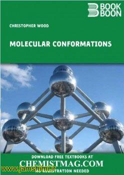 دانلود کتاب Molecular Conformations