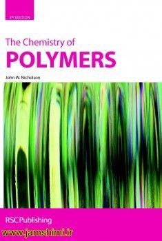 دانلود کتاب شیمی پلیمرها