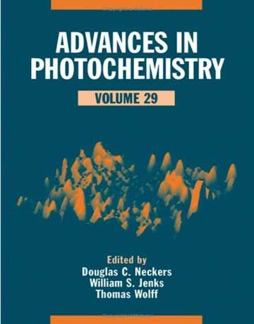 دانلود کتاب پیشرفت در فتوشیمی (نور شیمی) جلد 29 Douglas C. Neckers