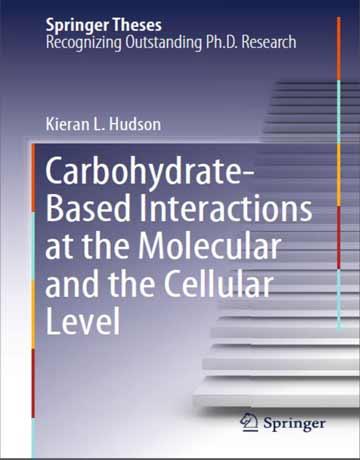 دانلود کتاب برهمکنش مبتنی بر کربوهیدرات در سطح مولکولی و سلولی Hudson