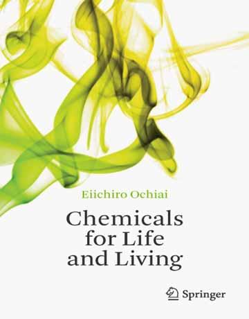 دانلود کتاب مواد شیمیایی برای زندگی و حیات Eiichiro Ochiai