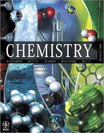دانلود کتاب شیمی عمومی ویرایش 2 دوم Allan Blackman