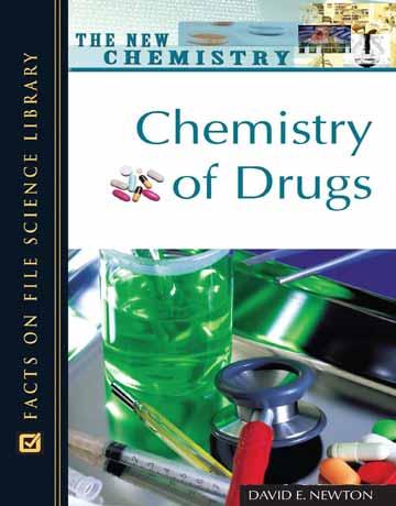دانلود کتاب شیمی داروها دیوید نیوتن David E. Newton