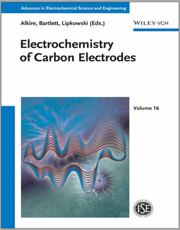 دانلود کتاب الکتروشیمی الکترودهای کربن Philip Bartlett