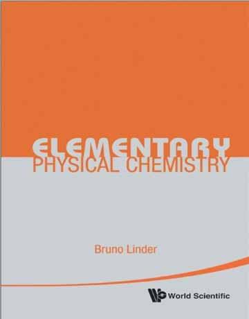دانلود کتاب شیمی فیزیک پایه Bruno Linder