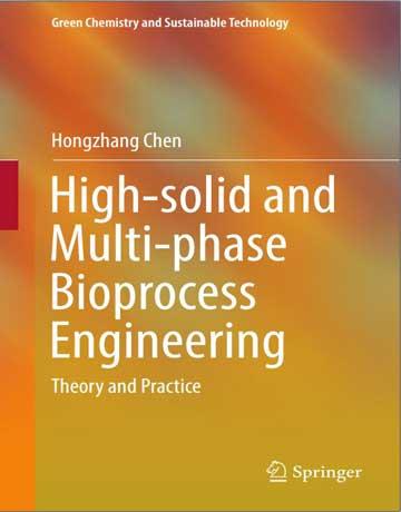 دانلود کتاب مهندسی بیو پروسس چند فازی و جامد-بالا: تئوری و تمرین Chen