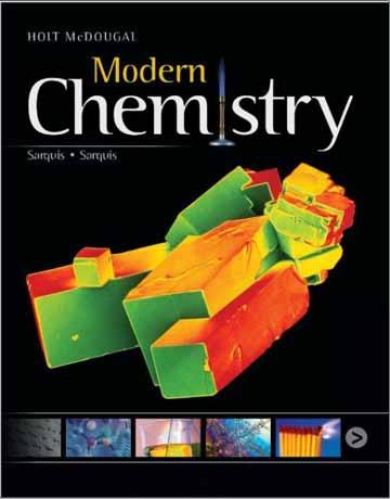 دانلود کتاب شیمی عمومی مدرن Jerry L. Sarquis