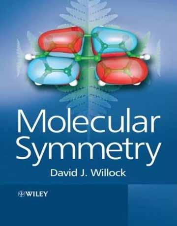 دانلود کتاب تقارن مولکولی David Willock