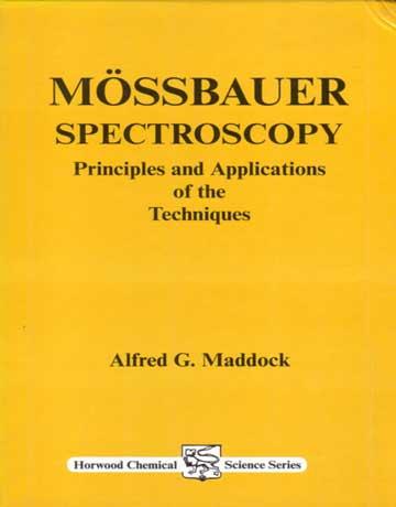 دانلود کتاب طیف سنجی موزبائر: اصول و کاربرد تکنیک ها Alfred Maddock