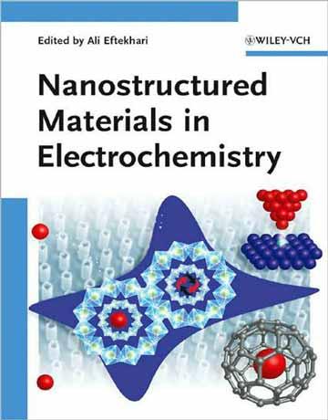 دانلود کتاب مواد نانوساختار در الکتروشیمی