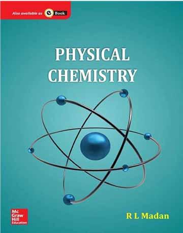 دانلود کتاب شیمی فیزیک مدان Madan