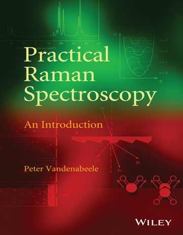 دانلود کتاب طیف سنجی رامان عملی Peter Vandenabeele