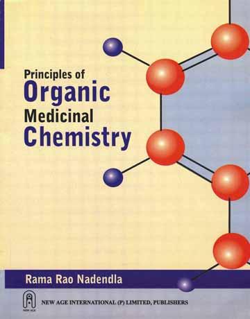 دانلود کتاب مبانی شیمی آلی دارویی Rama Rao Nadendla