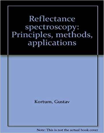 دانلود کتاب طیف سنجی بازتابی: مبانی، روش ها و کاربردها Gustav Kortum