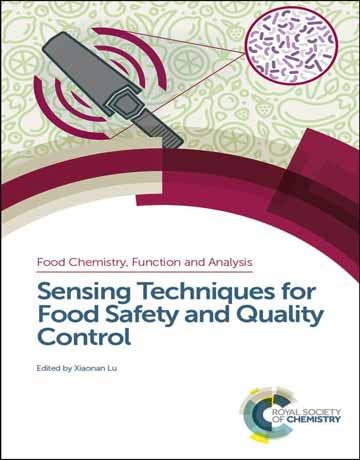 دانلود کتاب روش های سنجش ایمنی و کنترل کیفیت مواد غذایی Xiaonan Lu