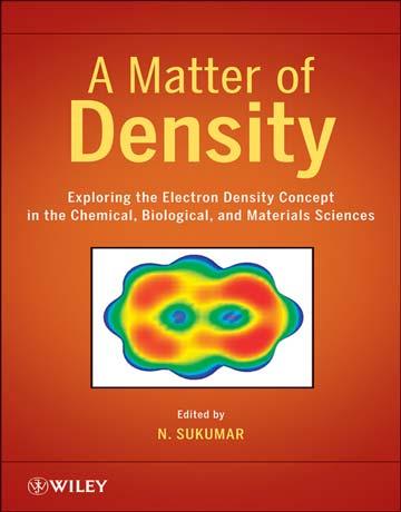 کتاب ماهیت چگالی: بررسی مفهوم چگالی الکترون در مواد شیمیایی، بیولوژیکی Sukumar