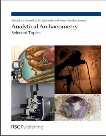 دانلود کتاب باستان شناسی تجزیه ای Howell Edwards