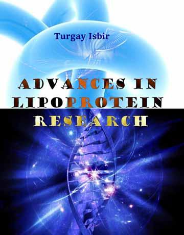 دانلود کتاب پیشرفت در تحقیقات لیپوپروتئین Turgay Isbir