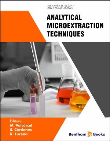 دانلود کتاب تکنیک های میکرواستخراج تجزیه ای Miguel Valcarcel
