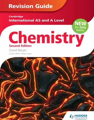 دانلود Cambridge International AS/A Level Chemistry 2nd edition شیمی عمومی