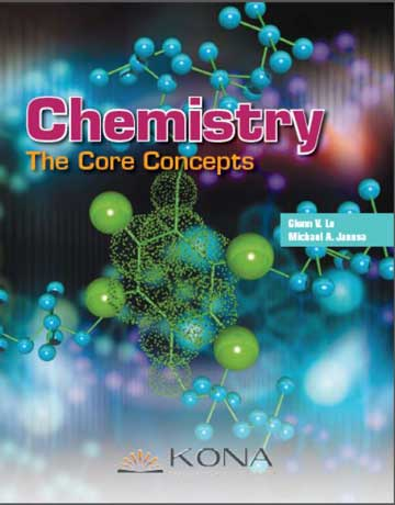 دانلود کتاب شیمی: مفاهیم اصلی Glenn V. Lo