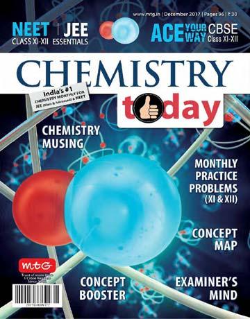 دانلود مجله شیمی Chemistry Today December 2017