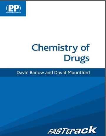 دانلود کتاب شیمی دارو ها David Barlow