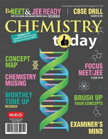 دانلود مجله شیمی Chemistry Today August 2018