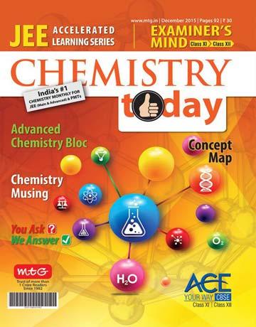 دانلود مجله شیمی Chemistry Today December 2015