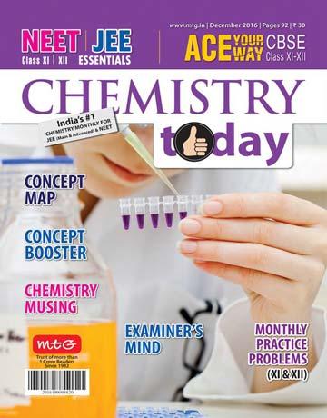 دانلود مجله شیمی Chemistry Today December 2016