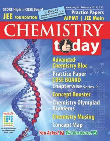 دانلود مجله شیمی Chemistry Today February 2015