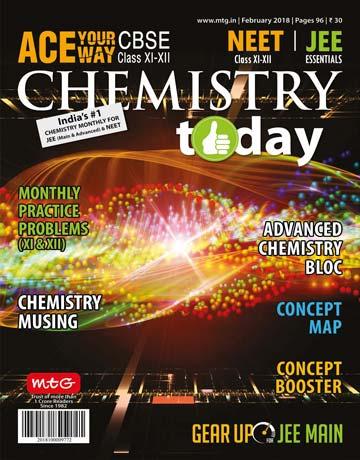 دانلود مجله شیمی Chemistry Today February 2018