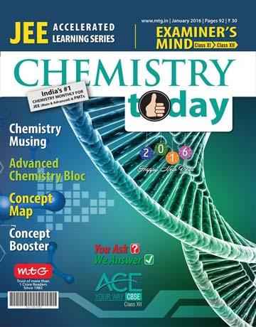 دانلود مجله شیمی Chemistry Today January 2016