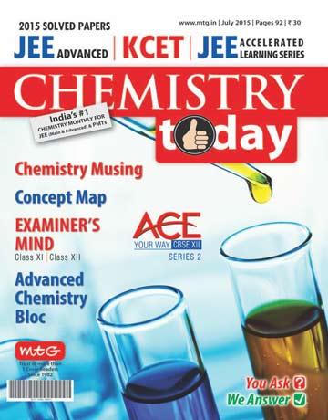 دانلود مجله شیمی Chemistry Today July 2015