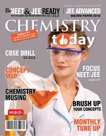 دانلود مجله شیمی Chemistry Today July 2018