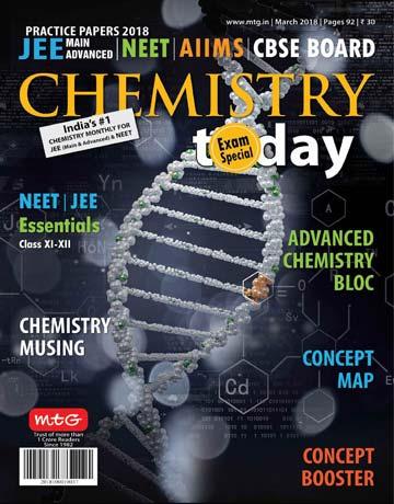 دانلود مجله شیمی Chemistry Today March 2018