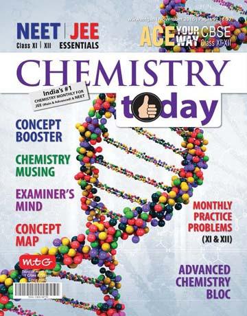 دانلود مجله شیمی Chemistry Today November 2016