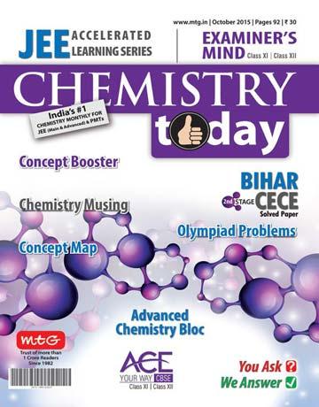دانلود مجله شیمی Chemistry Today October 2015